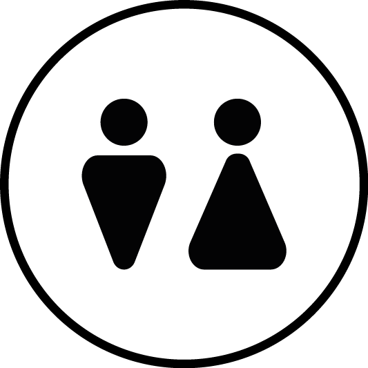 icono incluye acompañante