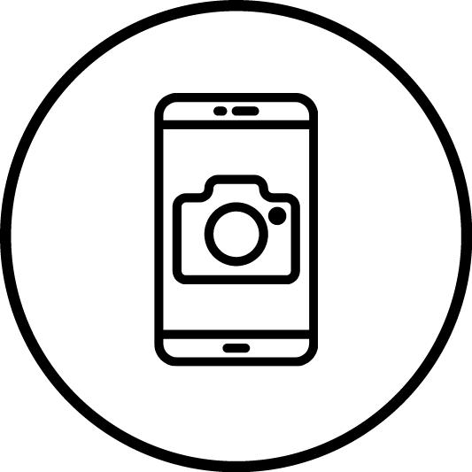 Fotografías incluidas